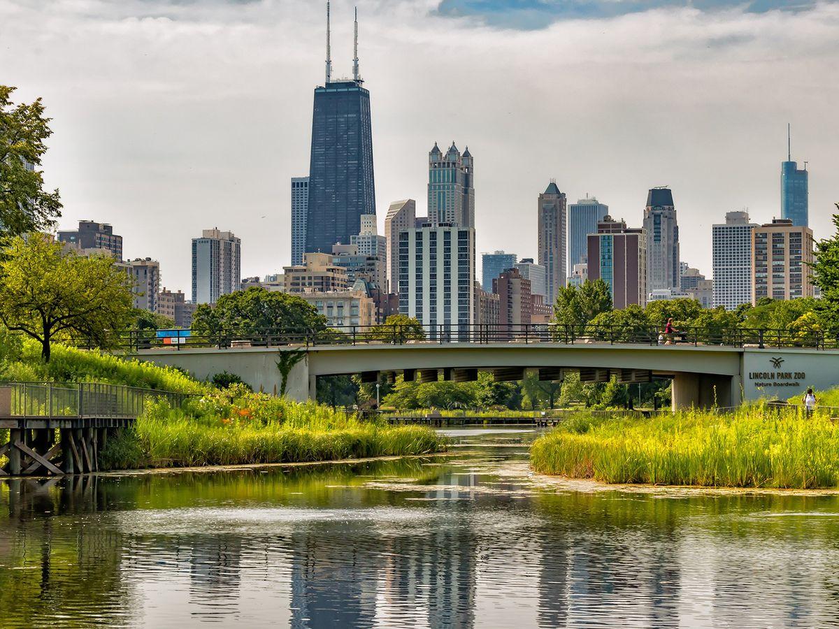 Lincoln Park Apartment Rentals | EPOCH CHicago